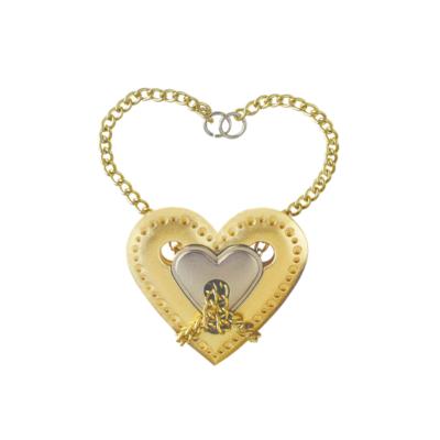 Hanayama Cast Puzzle - Heart