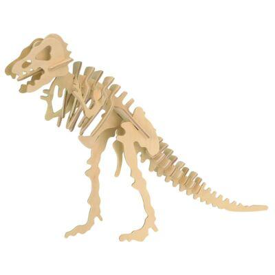 Puzzle 3D Dinozaur T-Rex