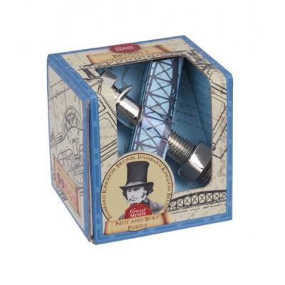 Professor Puzzle Great Minds - Brunel