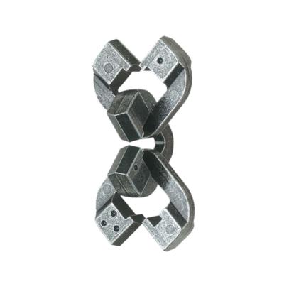 Hanayama Cast Puzzle - Chain