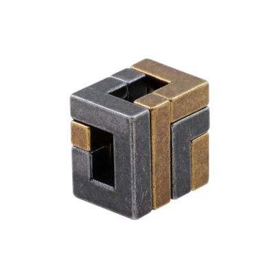 Hanayama Cast Puzzle - Coil