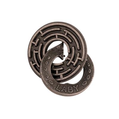 Hanayama Cast Puzzle - Laby