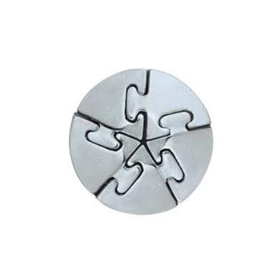 Hanayama Cast Puzzle - Spiral