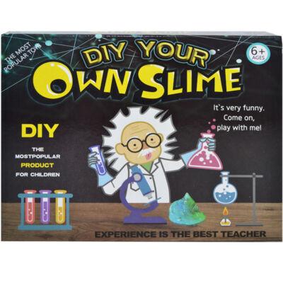 Set Laboratorul de Slime - Midi