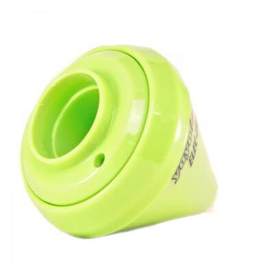 Yoyofactory Elec-Trick Spin Top - solid
