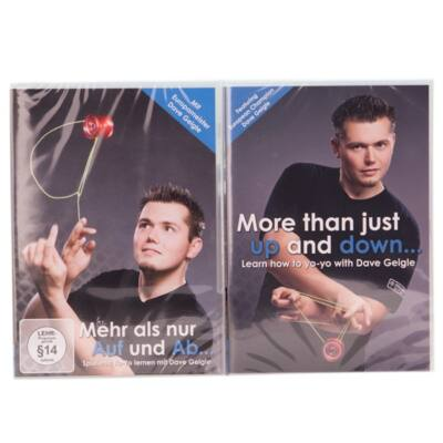 Tutorial DVD Yoyofactory