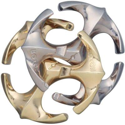Huzzle (Hanayama) Cast Puzzle - Rotor