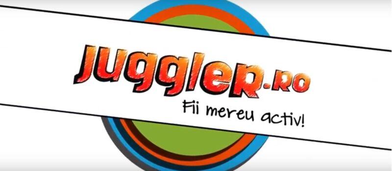 kendama juggler